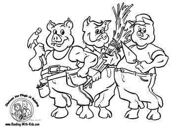 More Choose From Our Fairy Tale Coloring Pages Images